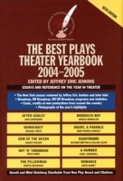 The Best Plays Theater Yearbook 2004-2005 (Best Plays) (Best Plays) артикул 1328a.