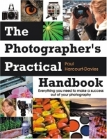 the Photographers Practical Handbook: everything you need to make a success out of your photography артикул 1327a.