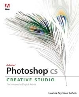 Adobe Photoshop CS Creative Studio артикул 1329a.